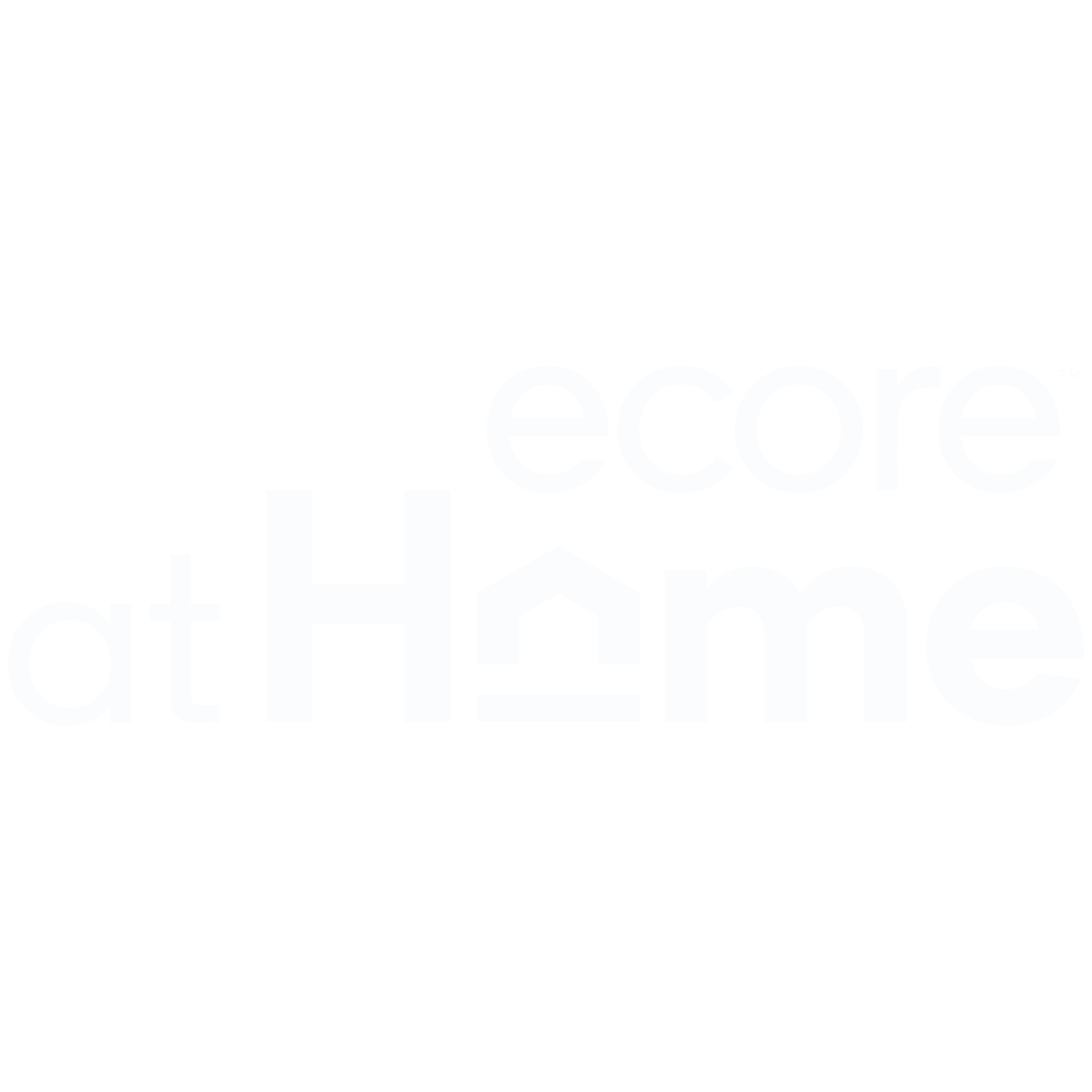 Ecore At Home