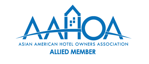 Asian American Hotel Owner's Association Logo