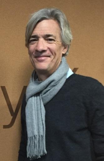 Photo of Andrew Dodge
