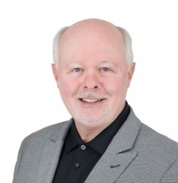 Photo of Harold Chapman