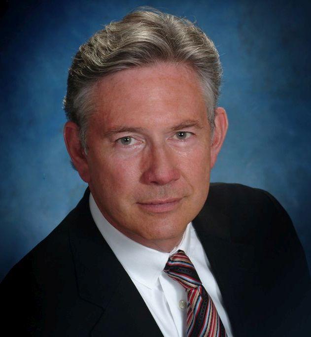 Photo of Ronald (Ron) Kaplan