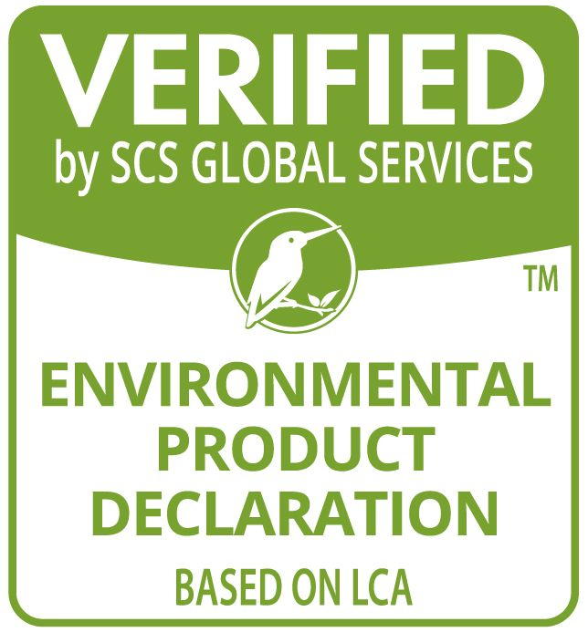 SCS Global Services: Environmental Product Declaration icon