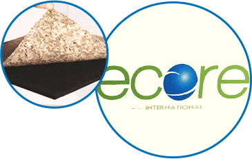 Ecore International graphic