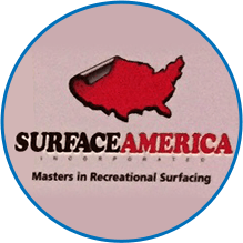 Surface America Graphic