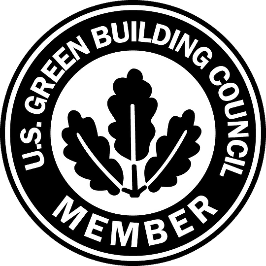 US Green Building Council Member graphic
